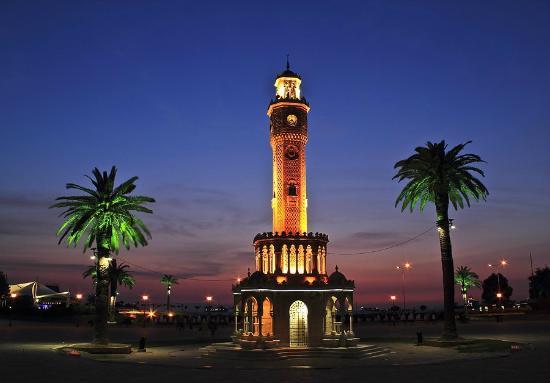 chacha-tower