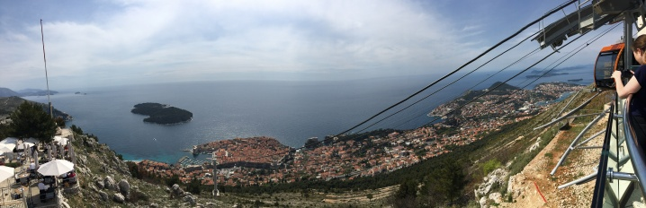 Panorama view- Panoramik manzara